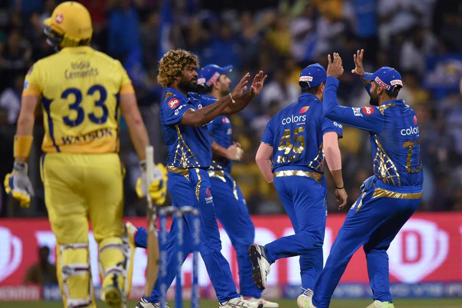 Ipl 2019 Playoffs Csk Predicted Xi Against Mumbai Indians