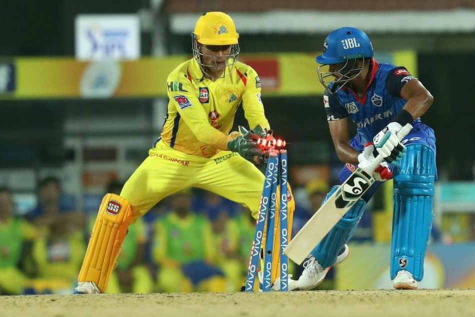 Ipl 2019 Qualifier 2 Csk Vs Dc Match Preview And Key States