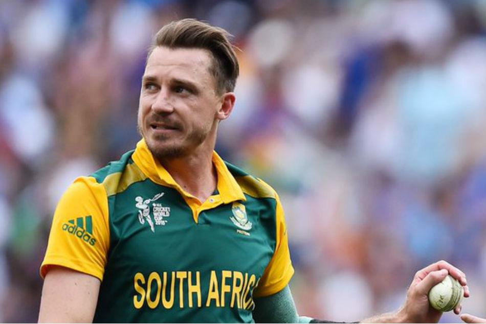 I Will Give My Best In The World Cup Says South Africa Quick Dale Steyn