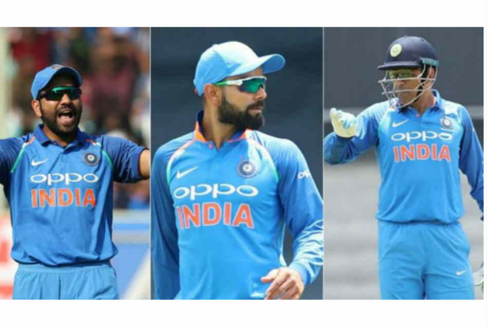 Virat Kohli Can T Be Compared With Ms Dhoni Rohit Sharma In Terms Of Captaincy