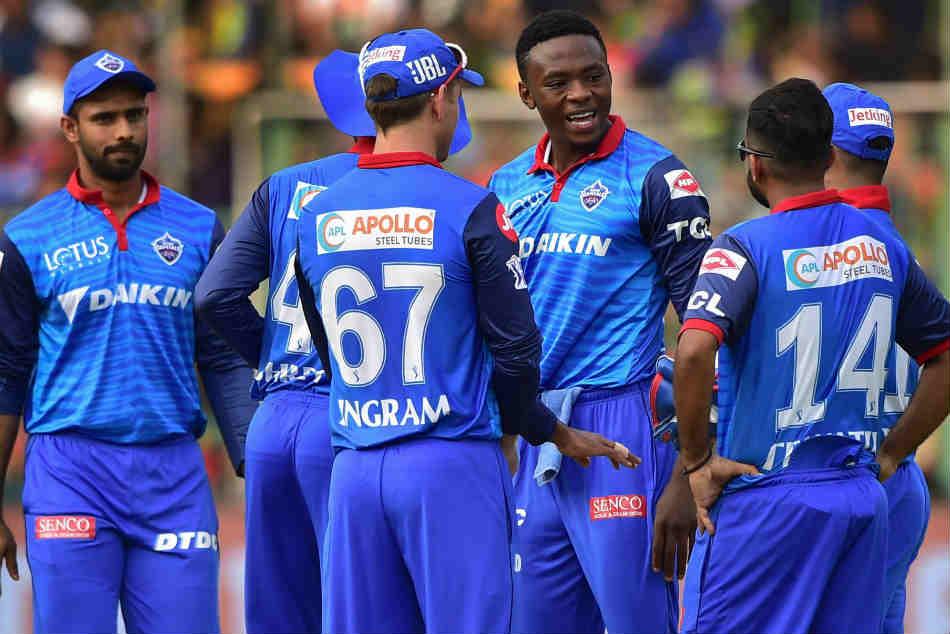 Ipl 2019 Eliminator Delhi Capitals Vs Sunrisers Hyderabad
