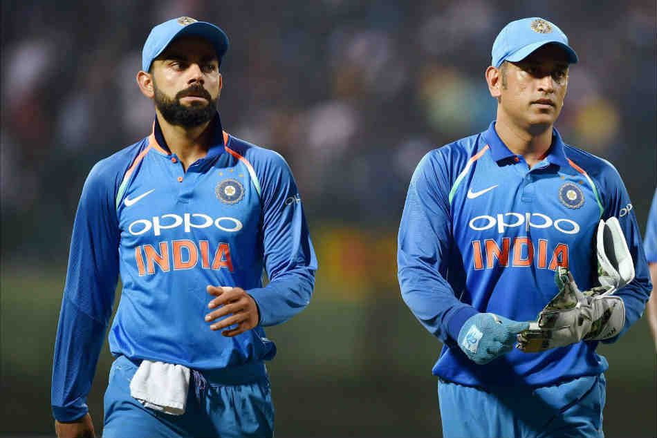 CWC 2019: MS Dhoni is captain on the ground for Virat Kohli and boys, says Suresh Raina