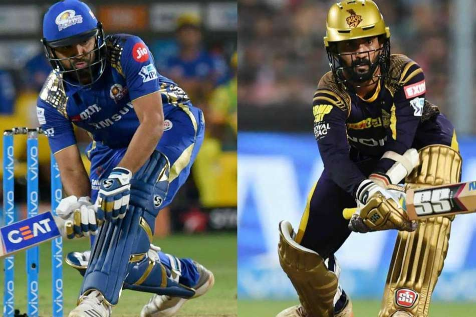 Ipl 2019 Working Out Scenarios For All Eight Teams Ahead Of The Final Day Of League Matches