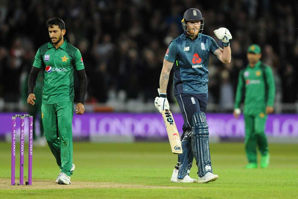 Jason Roys sensational century seals England series victory over Pakistan