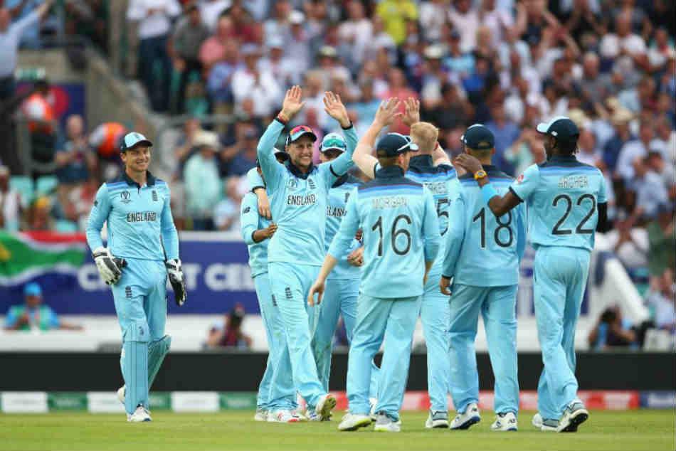 Icc Cricket World Cup 2019 England Vs South Africa Ben Stokes