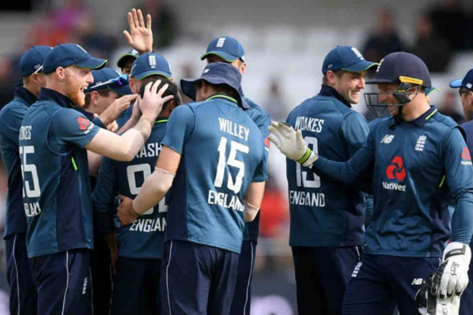 'Its the best opportunity for England to bag maiden World Cup title' believes Michael Vaughan