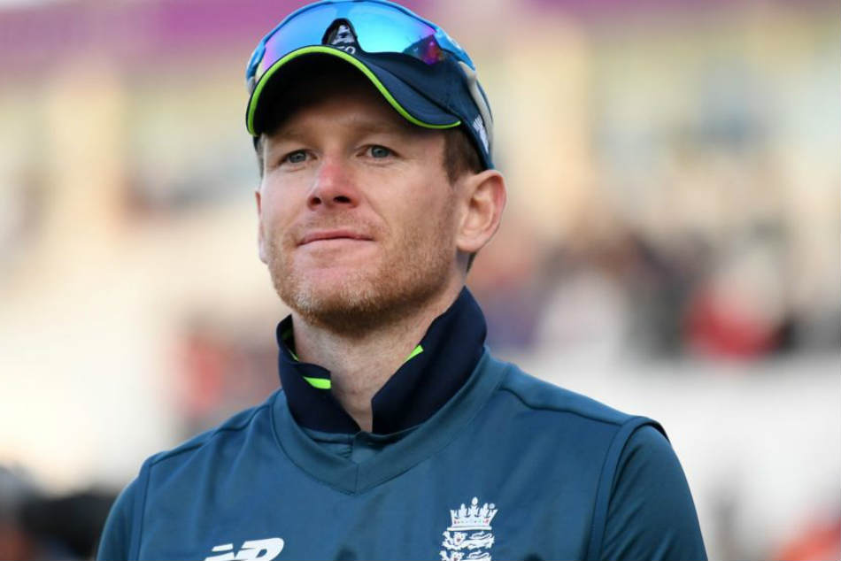 England Captain Eoin Morgan Banned For Next Odi Over Slow Over Rate