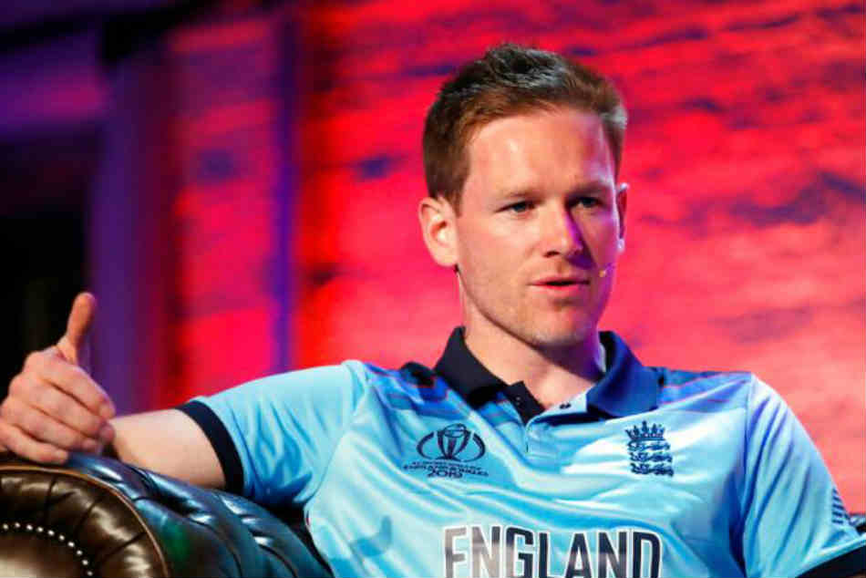 Eoin Morgan becomes most capped ODI player for England during World Cup 2019 opener