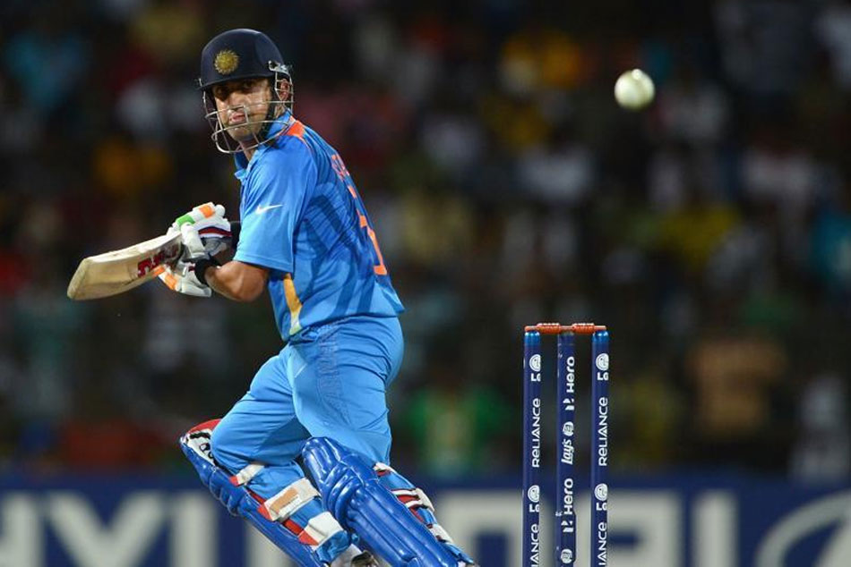 Gautam Gambhir Was Insecure Negative And Pessimistic Coach Paddy Upton