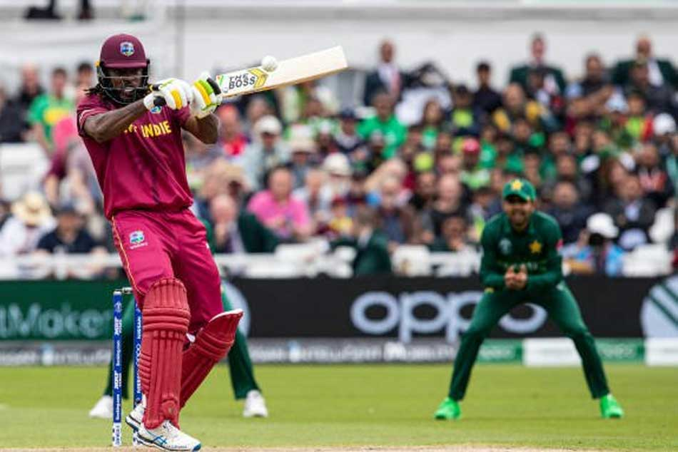 ICC World Cup 2019: Chris Gayle has now hit more sixes than anyone in Cricket World Cup history