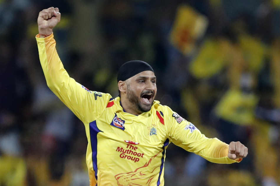 Harbhajan Singh On Verge Of Becoming 4th Bowler To Complete 150 Wickets In Indian Premiere League