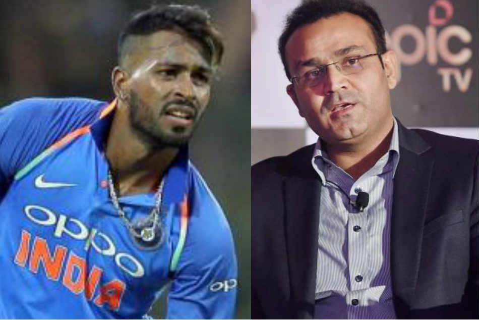 Icc Cricket World Cup 2019 All Round Hardik Pandya Peerless In Indian Cricket Team