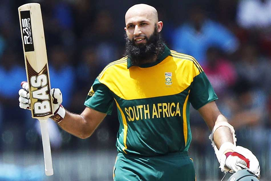 ICC Cricket world Cup 2019: Hashim Amla just 90 runs away from breaking Kohlis ODI record