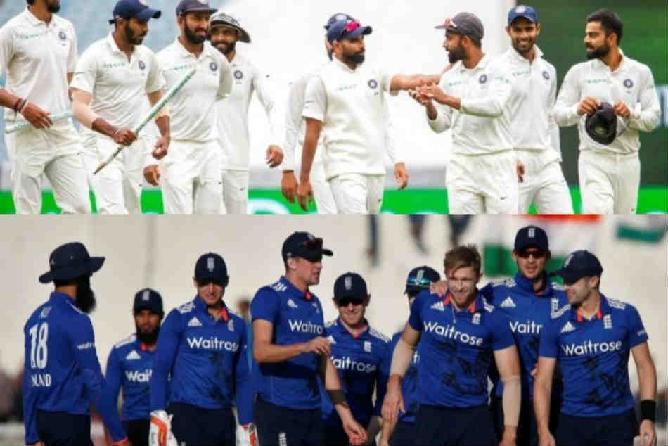 Icc Rankings India Retains No 1 Test England Top In Odis