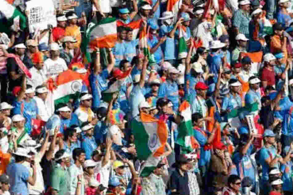 Icc Cricket World Cup 2019 Around 80 000 Indian Fans Likely To Travel To Uk