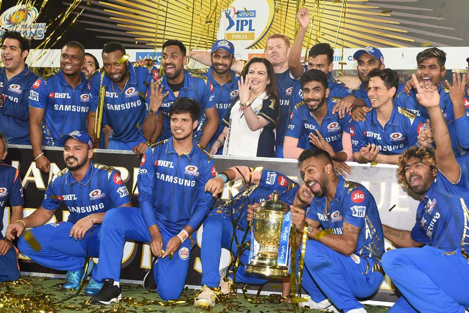Ipl 2019 Full List Of Award Winners At The 12th Edition Of Indian Preimier League