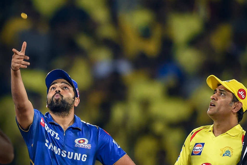 Ipl 2019 Final Mumbai Indians Vs Chennai Super Kings Statistical Highlights