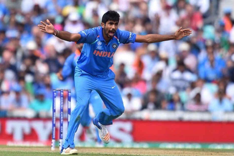 Icc Cricket World Cup 2019 Jasprit Bumrah Reaction Over Iit Professor