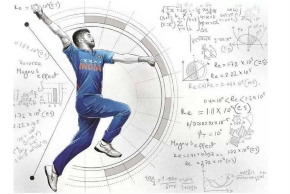 ICC Cricket World Cup 2019: Jasprit Bumrah reaction over IIT Professor who revealed the science behind his success