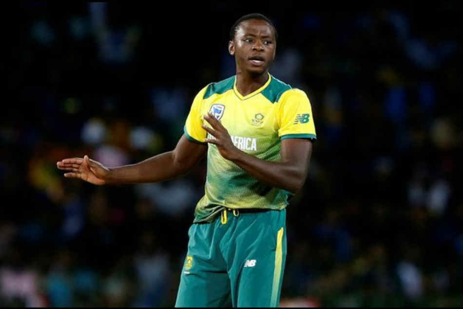 IPL 2019: South Africa Hopeful Kagiso Rabada Makes Full Recovery Ahead Of World Cup 2019