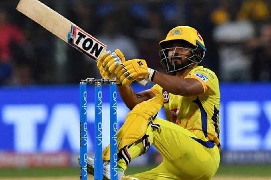 Ipl 2019 Kedar Jadhav Sustains Shoulder Injury Chennai Super Kings To Miss Him In Play Offfs