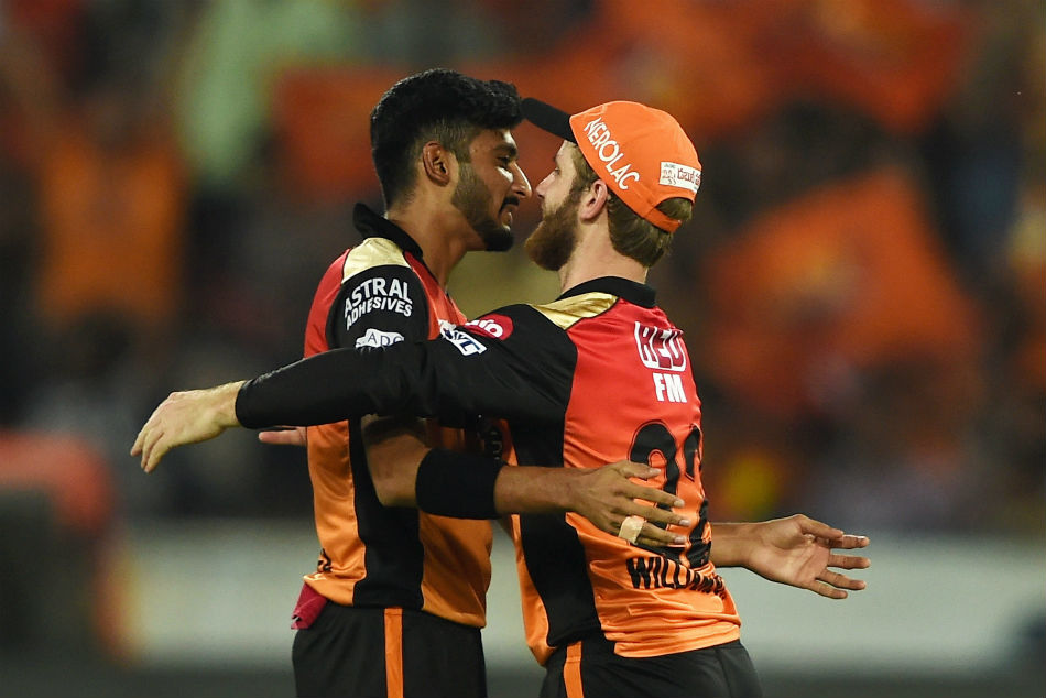 Ipl 2019 Mi Vs Srh Live Score De Kock Carries His Bat As Mumbai Reach 162