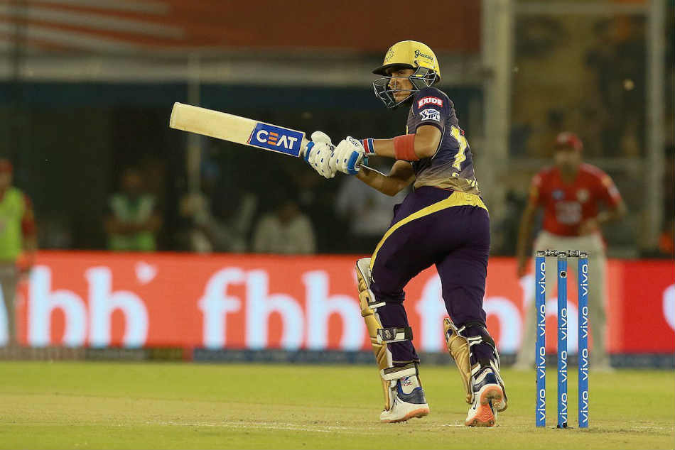 Ipl 2019 Kxip Vs Kkr Shubman Gill Helps Kkr Smash Kxip And Keep Playoff Hopes Alive