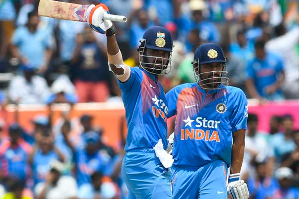 ICC World Cup 2019: Time away helped me reflect on my game says KL Rahul