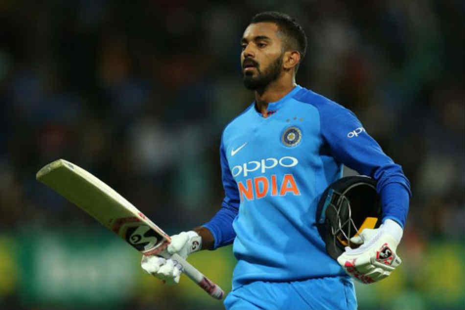 Icc Cricket World Cup 2019 Not Vijay Shankar Harbhajan Singh Wants Kl Rahul