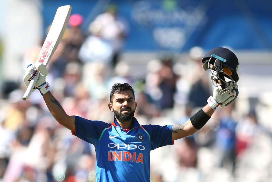 ICC Cricket World Cup 2019: Ian Chappell praises Indias bowling unit & Virat Kohli has plenty of options