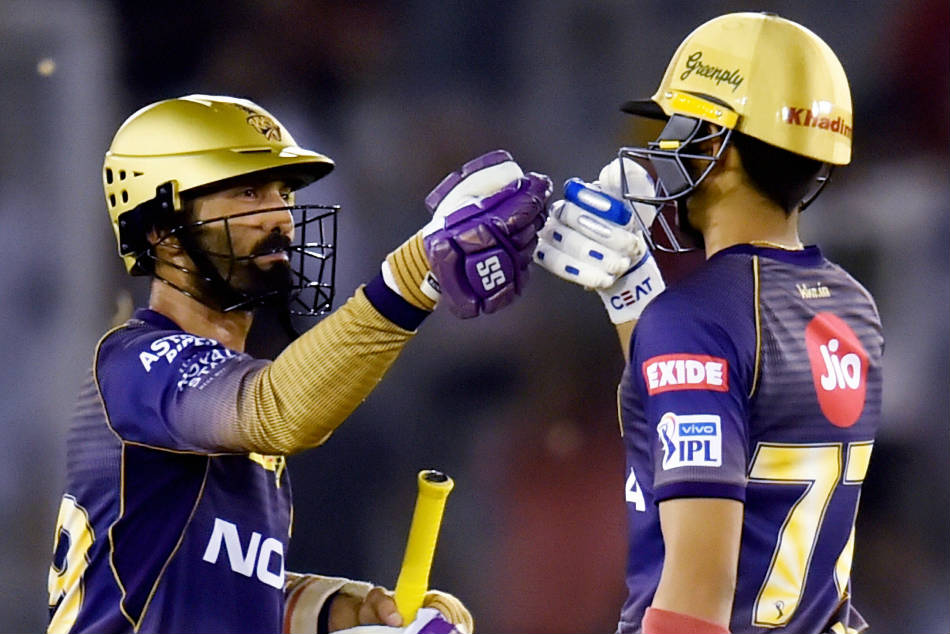 Ipl 2019 Mi Vs Kkr Live Updates Mi Win The Toss And Elect To Bowl First Against