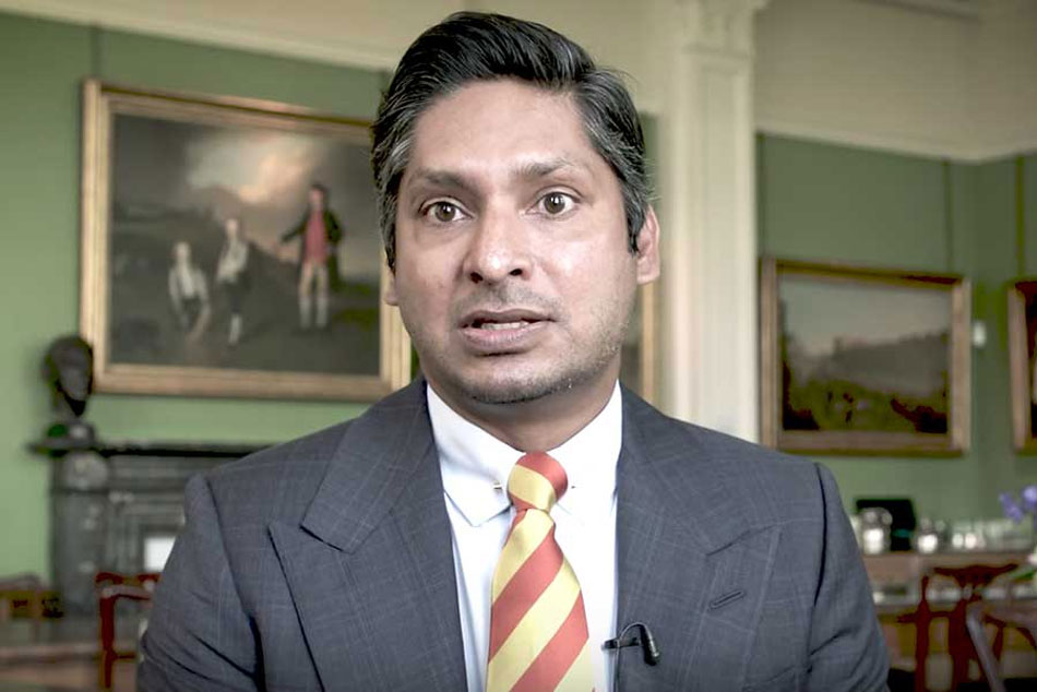 Srilankan Cricketer Kumara Sangakkara set to become next MCC President