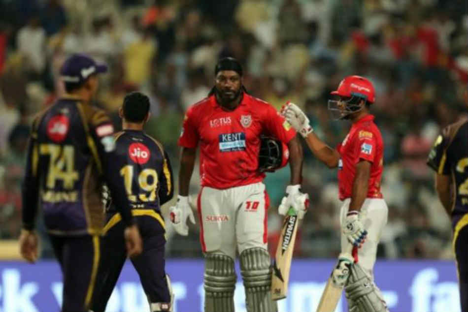 IPL 2019:KXIP vs KKR Preview: Punjab, Kolkata clash to stay in playoff race