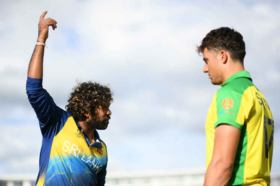 ICC Cricket World Cup 2019: Aus v SL, CWC19 WU7: Lasith Malinga shared trade secrets with Marcus Stoinis