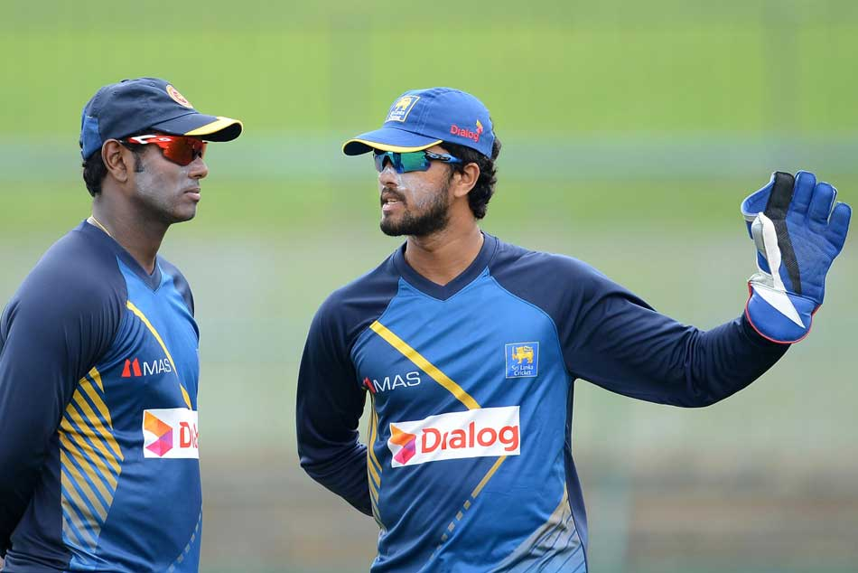 Icc Cricket World Cup 2019 Surprised By Mahela Jayawardenes Comments Says Angelo Mathews