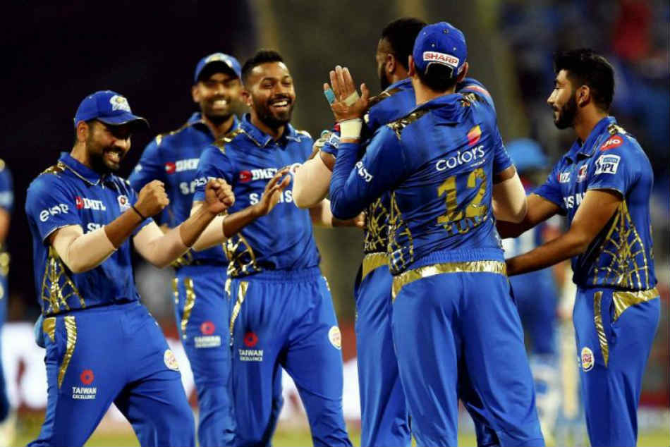 Ipl Final 2019 Mi Vs Csk Mumbai Win Fourth Ipl After Winnig Thriller By One Run
