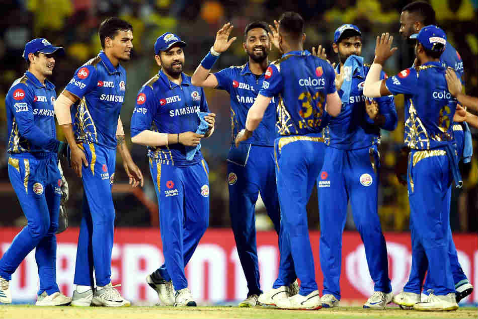 Mumbai Indians enviable record in IPL finals: 3 wins, 1 loss out of 4 finals