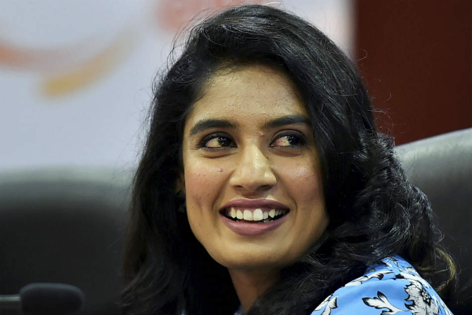 ICC Cricket World Cup 2019: Mithali Raj explains why India are favourites to lift World Cup 2019