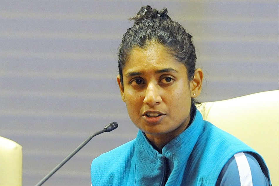 Sup Vs Vel Women S Ipl T20 Challenge 2019 Mithali Raj Says Issue Of Low Batting Strike Rate