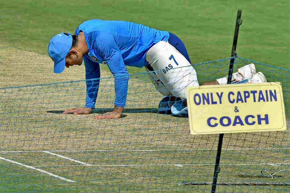 When Dhoni S Rs 10 000 Punishment Ensured No Players Were Late For Meetings And Training