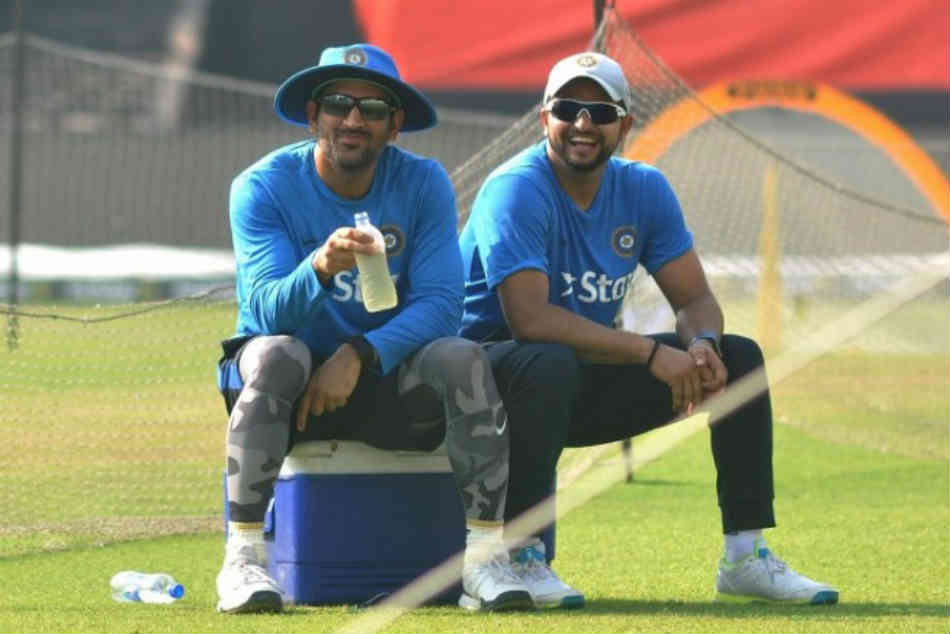 Ipl 2019 Ms Dhoni Will Continue To Be Csk Captain As Long As We Wants Says Suresh Raina