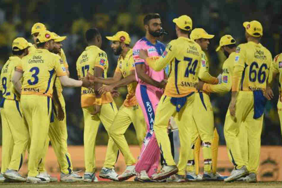 IPL 2019: MS Dhoni doubtful for CSK vs DC, DC eye top-two finish