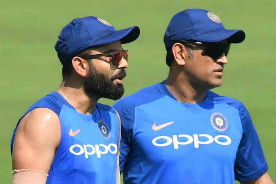 Icc Cricket World Cup 2019 Rahul Dravid Reveals Virat Kohli