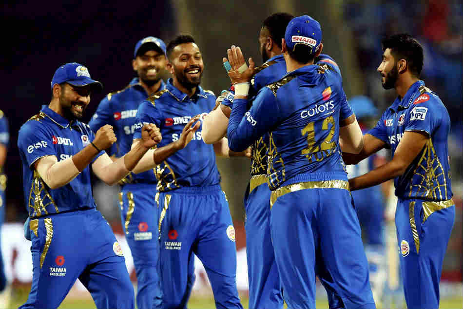 Ipl 2019 Mi Vs Srh Live Score Mumbai Indians Win The Toss And Elect To Bat