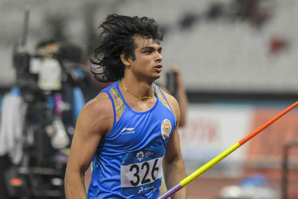 Neeraj Chopra Nominated For Khel Ratna Tejinder Pal Singh Toor