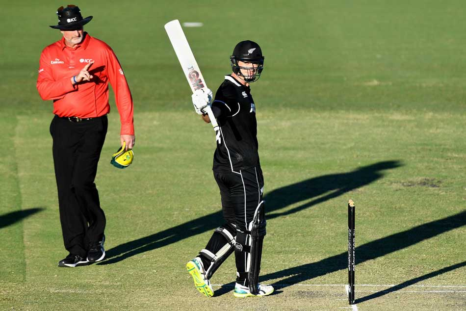 Steve Smith S Classy 89 Not Enough As New Zealand Win World Cup Warm Up