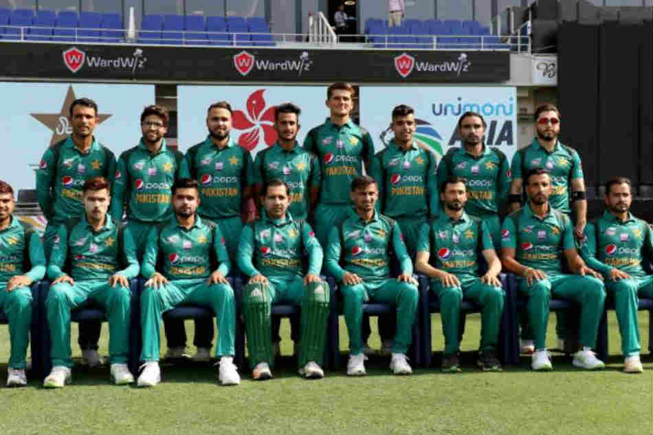 Icc Cricket World Cup 2019 Pakistan Team Analysis