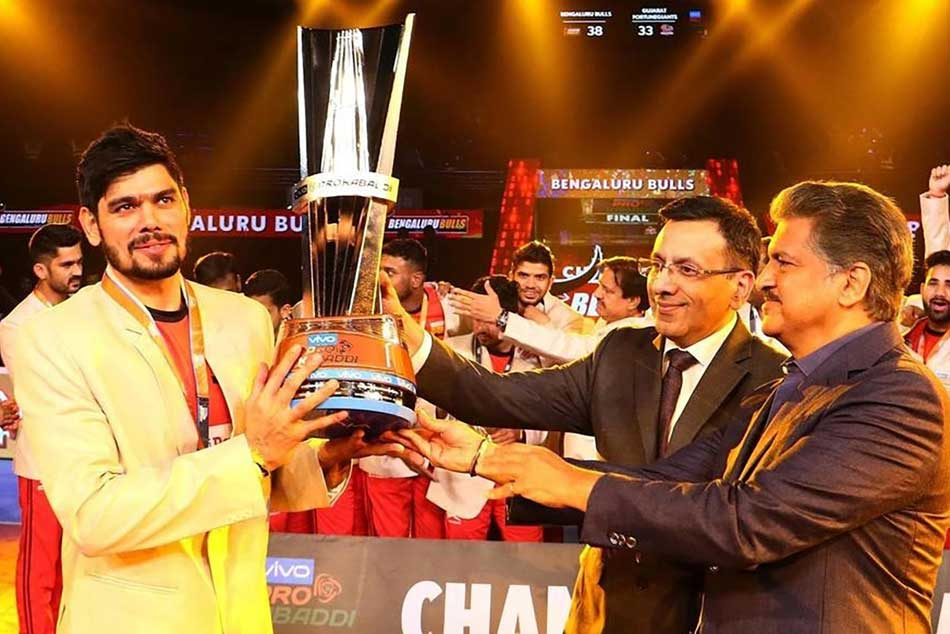 Pkl 2019 Start Date Of Vivo Pro Kabaddi Season Vii Announced