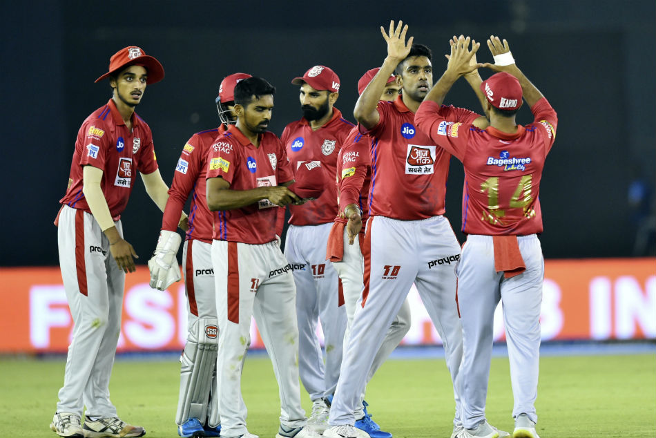 Ipl 2019 It S Not That You Buy A Player Today And Start Winning Next Day Says Kxip Captain Ashwin