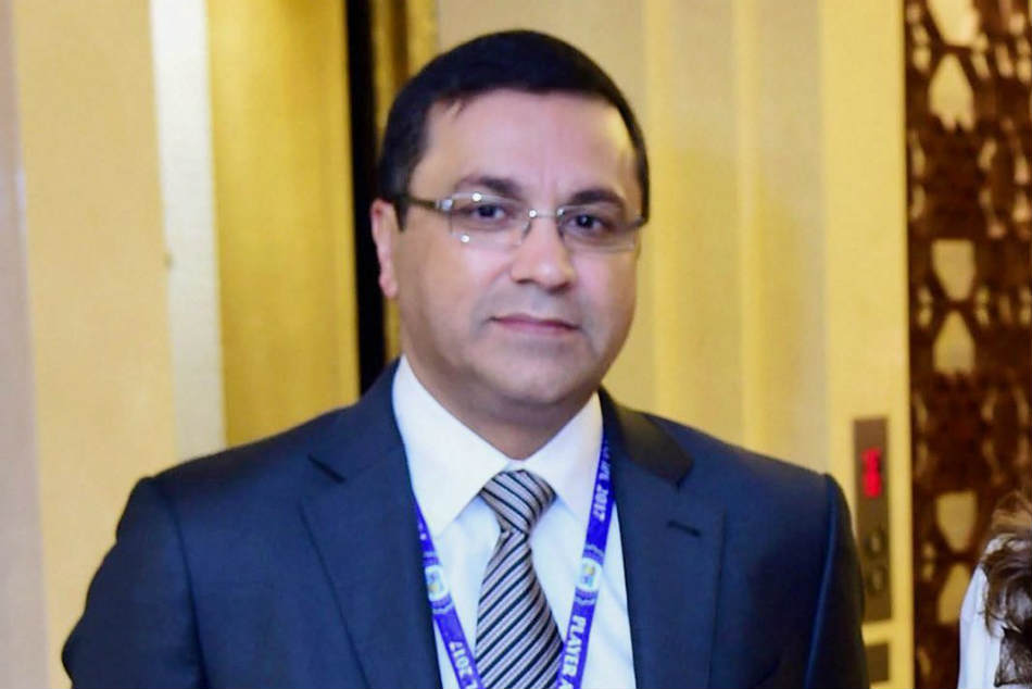 Bcci Ceo Rahul Johri Wants Increment Officials Question Validity